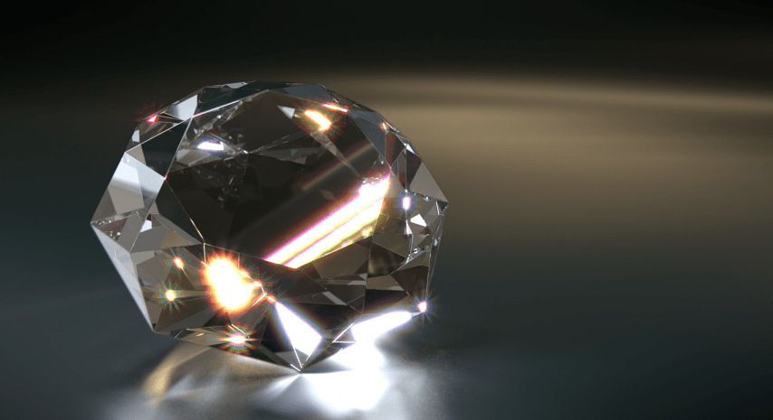A new technique to recycle nuclear waste with synthetic diamond batteries