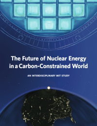 The future of nuclear energy in a carbon-constrained World