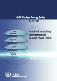 Handbook on Ageing Management for Nuclear Power Plants