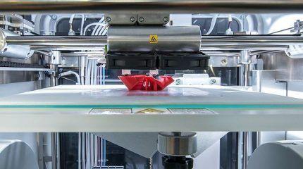 La industria nuclear ya utiliza tecnología 3D