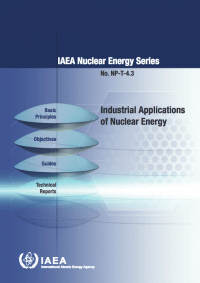Industrial Applications on Nuclear Energy
