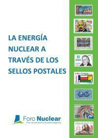 Nuclear energy through postage stamps