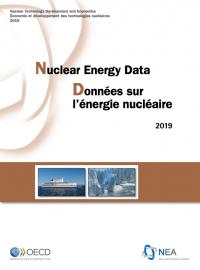 Nuclear Energy Data 2019