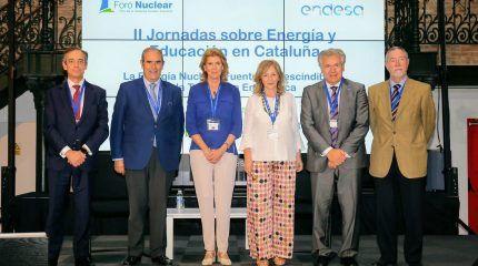 Abierta la inscripción para las Jornadas sobre Energía y Educación en Cataluña