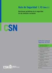Revisiones periódicas de la seguridad de las centrales nucleares: Guía de seguridad 1.10 (rev.2)