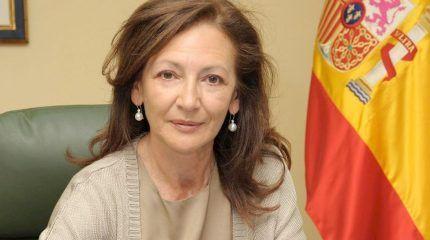 """Rosario Velasco, vicepresidenta del CSN: """"El sector nuclear español tiene mucho que aportar al país"""""""
