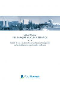 The safety of the Spanish nuclear fleet