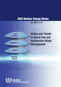 Status and Trends in Spent Fuel and Radioactive Waste Management