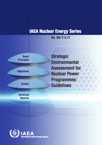Strategic Environmental Assessment for Nuclear Power Programmes: Guidelines