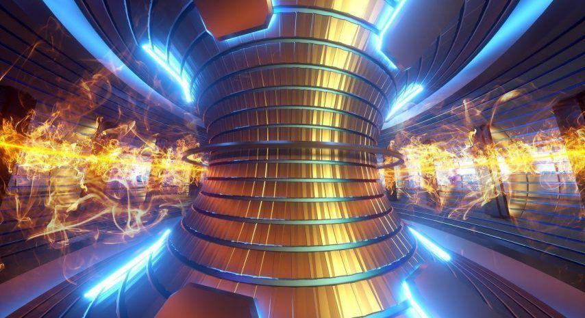 La española Empresarios Agrupados Internacional participará en el diseño del reactor nuclear de fusión DEMO