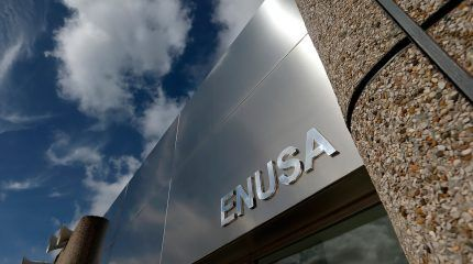 ENUSA firma un convenio con el Gobierno de Cantabria para el suministro de servicios de ingeniería nuclear