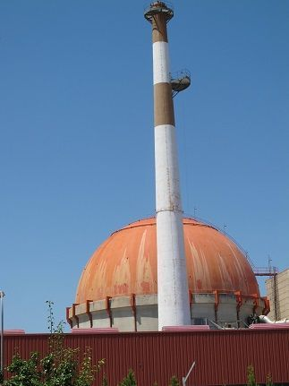 Central nuclear José Cabrera (Guadalajara)