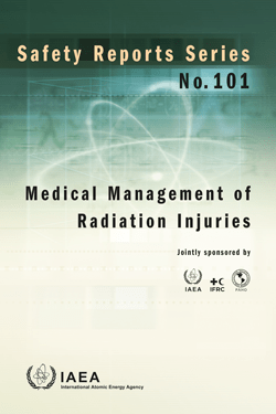 Medical Management of Radiation Injuries