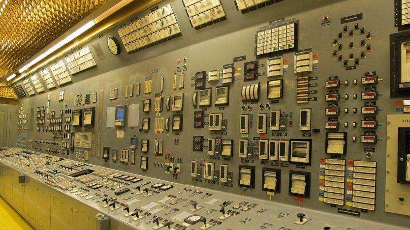 José Cabrera nuclear power plant