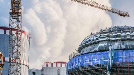 Nuevos proyectos de construcción de centrales nucleares en Rusia y Hungría