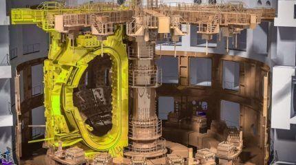 La fusión nuclear, un futuro cada vez más presente