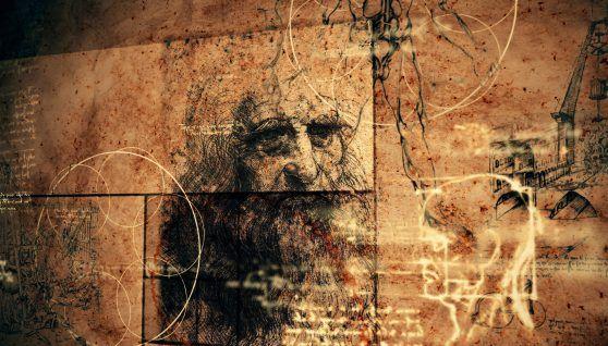 Los murales de pared medievales se pueden datar con precisión mediante técnicas nucleares de carbono-14