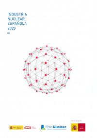 Catálogo de la Industria Nuclear Española (2020)