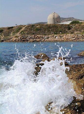 Central nuclear Vandellós II (Tarragona)