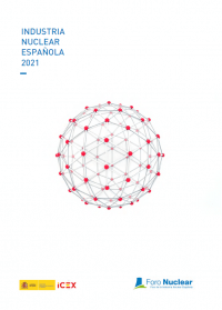 Catálogo de la Industria Nuclear Española (2021)