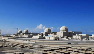 Todo a punto para que la segunda unidad nuclear emiratí inicie su operación comercial