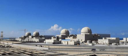 Unit 2 of Barakah plant in United Arab Emirates successfully starts-up
