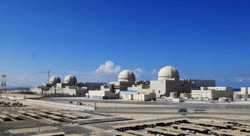Unit 1 of Barakah Nuclear Energy Plant has been started successfully and safely