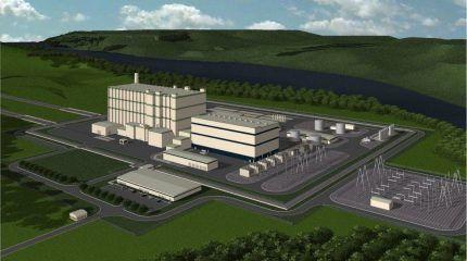 Nace Natrium, un innovador concepto de reactor nuclear y almacenamiento de energía