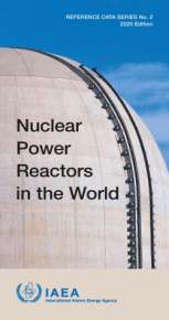 Nuclear Power Reactors in the World. Edition 2020