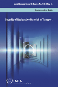Security of Radioactive Material in Transport