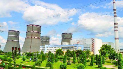 Westinghouse firma un contrato con Energoatom para suministro de combustible nuclear en Ucrania