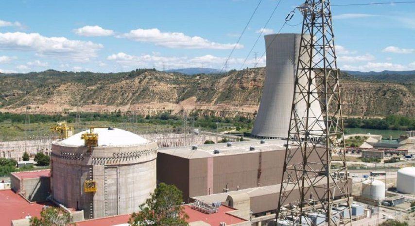 La central nuclear Ascó II contrata a 900 trabajadores para su 26 ª recarga de combustible