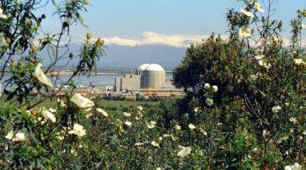 La central nuclear de Almaraz opera con normalidad durante la pandemia, contribuyendo a garantizar el suministro eléctrico