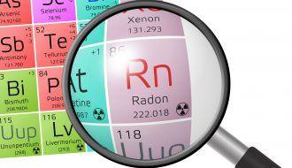 La UPC estudia mejorar la detección de gas radón en la atmósfera y en el suelo