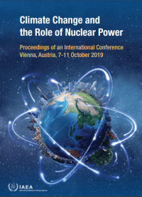 Climate Change and the Role of Nuclear Power