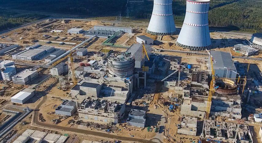 Así crecerá la energía nuclear, según el World Energy Outlook 2020