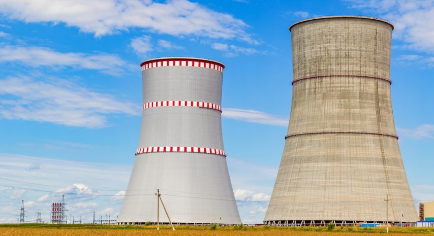 Belarus connects its first nuclear power unit to the grid