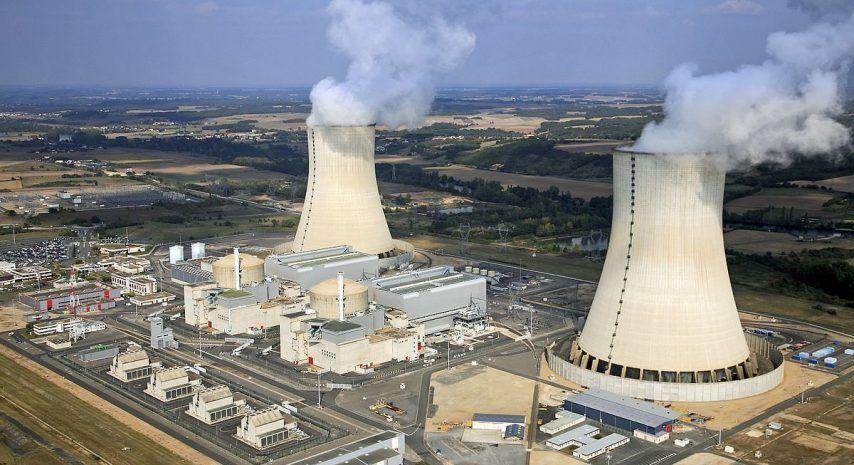 La española GDES ya presta sus servicios en más de una quinta parte del parque nuclear francés