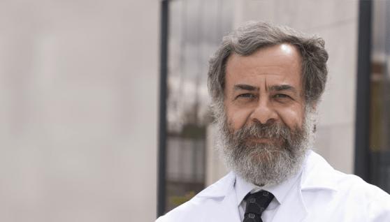 Dr. Daniel Alejandro Mazal