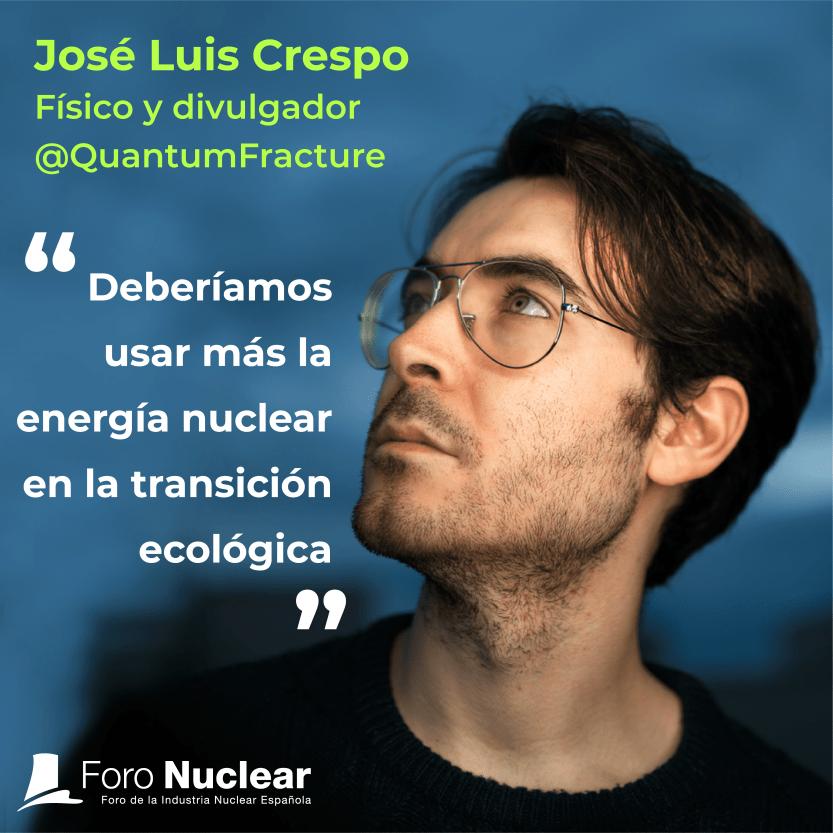 Jose Luis Crespo Quantum Fracture