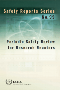 Periodic Safety Review for Research Reactors