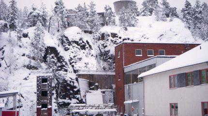 Westinghouse consigue un contrato en el desmantelamiento de la planta nuclear sueca Agesta