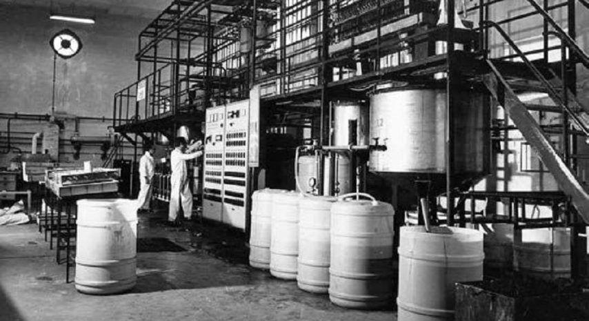 La Universidad de Salamanca y la Sociedad Nuclear Española publican un libro sobre la historia del uranio en España