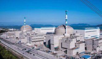 Entra en operación el primer reactor nuclear desarrollado por China
