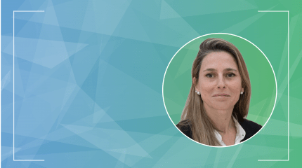 Conferencia online | 24 febrero 2021 | 12:00 horas Conversamos con la Directora General de la WNA, Sama Bilbao