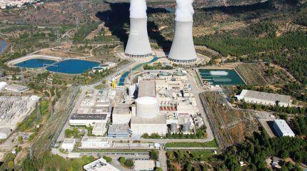 Una jornada para trasladar los datos operativos de las centrales nucleares españolas
