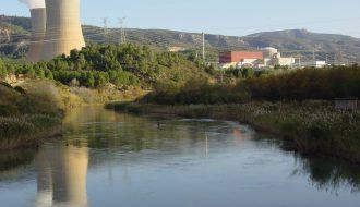 Cofrentes genera el 46,45% de la electricidad de la Comunidad Valenciana