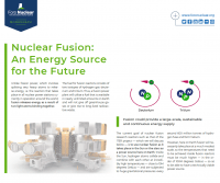 Nuclear fusion: an energy source for the future