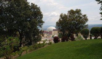 La central de Trillo contrata a más de 1.000 trabajadores para su 33ª recarga de combustible
