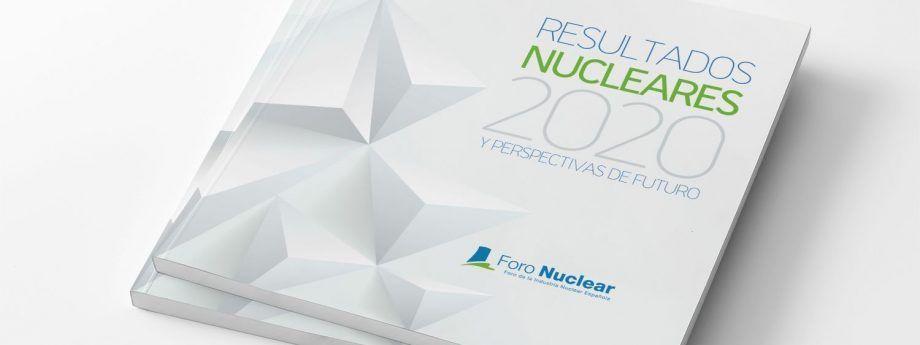 Resultados nucleares de 2020 y perspectivas de futuro
